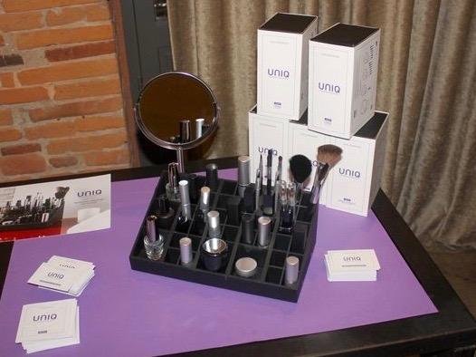 Évènement beauté Toulouse - Marque organisateur maquillage UNIQ