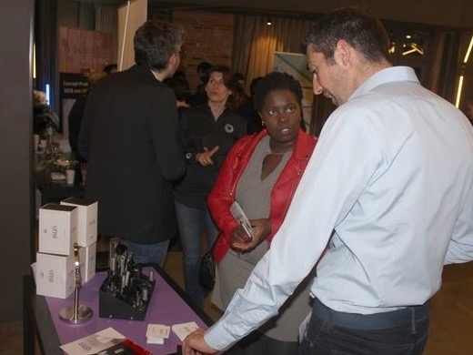 Beauty party toulouse présentation de l'organisateur maquillage UNIQ