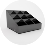 Uniq Organizer - Choisir un Pack